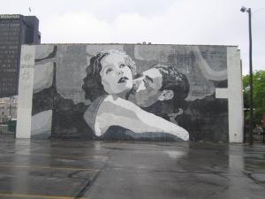 My fave mural (Columbus, Ohio)