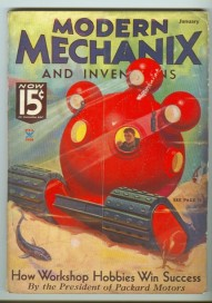 Modern Mechanix 1935-01