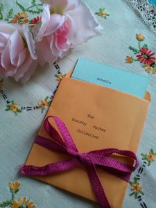 Poems in Your Pocket-The Dorothy Parker Collection by amelia by sea