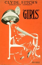 Clyde Fitch's Greatest Comedy, Girls