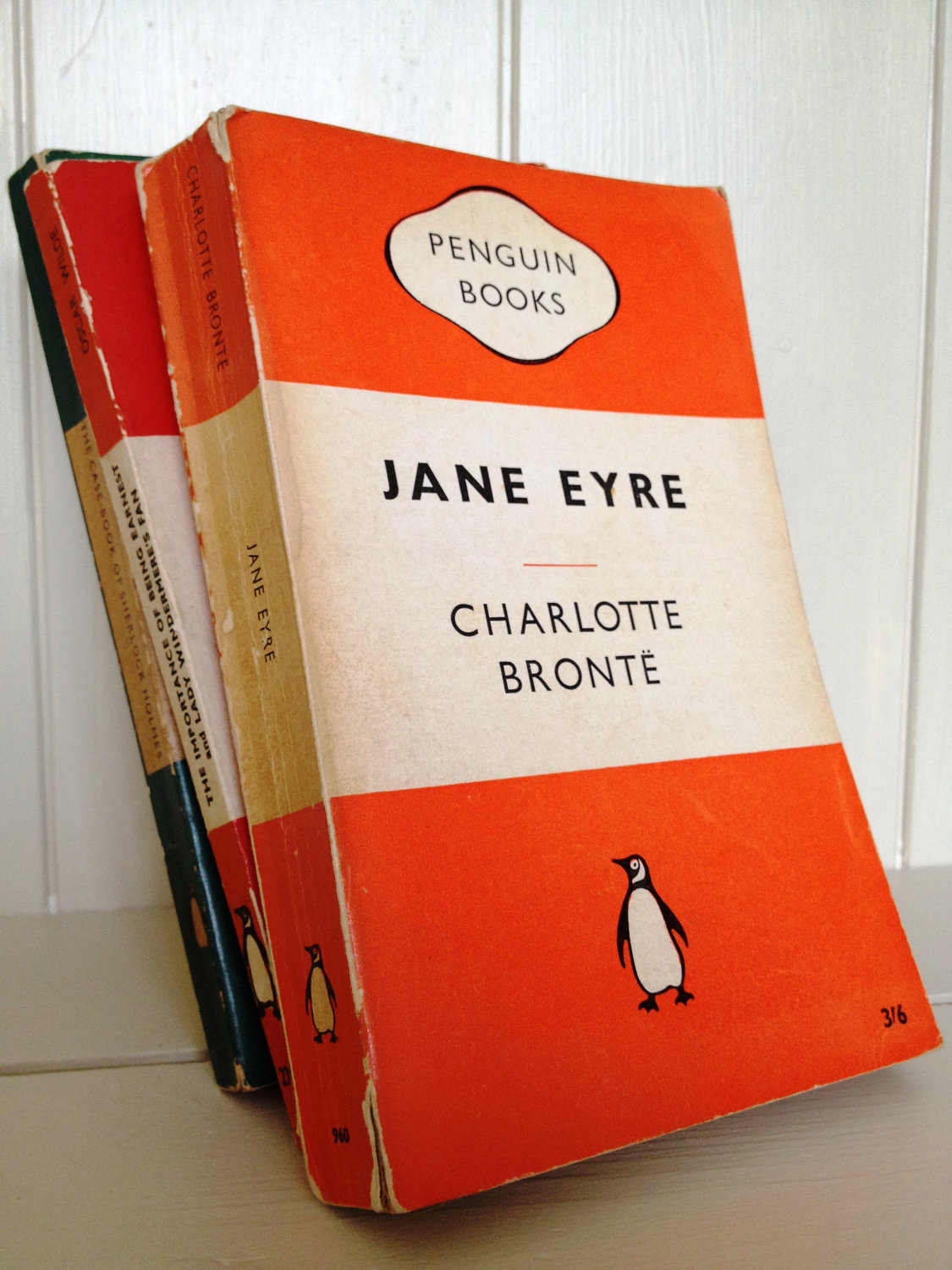 Jane Eyre Book Cover Penguin ~ Shopping for the bookworm penguin books edition a small