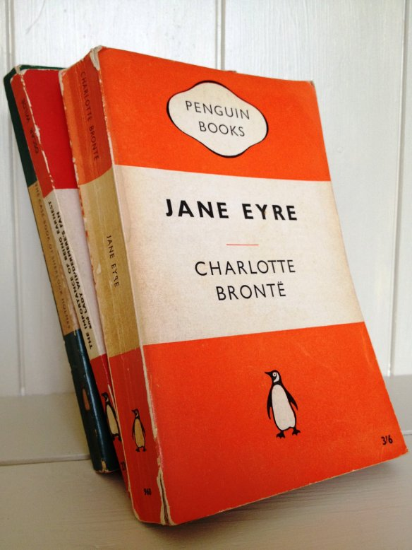 Jane Eyre by Charlotte Bronte at Literary Emporium