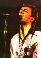 Joe Strummer. Always Joe Strummer.