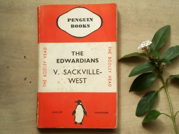 The Edwardians by V. Sackville-West at Eager for Word