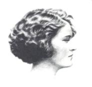 Zelda Fitzgerald, 1922