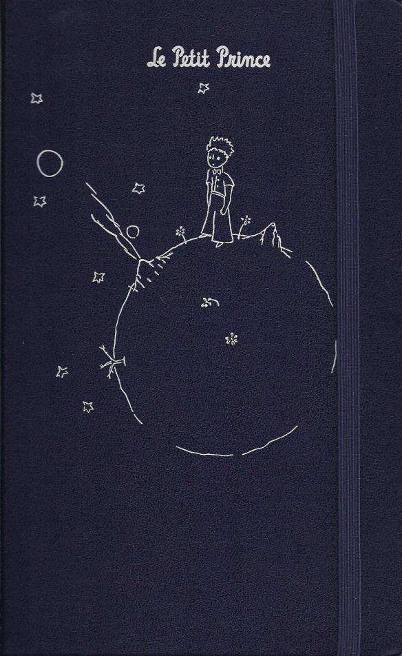 Le Petit Prince Moleskine Planner