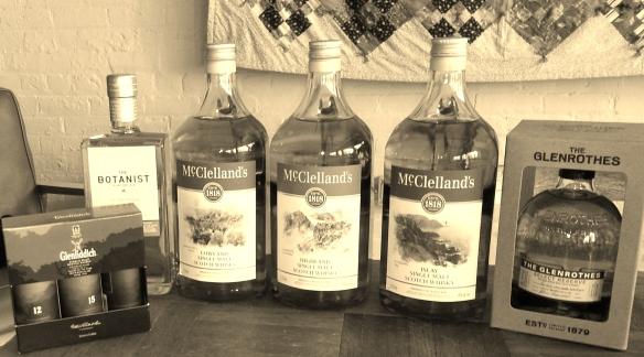 Produce of Scotland