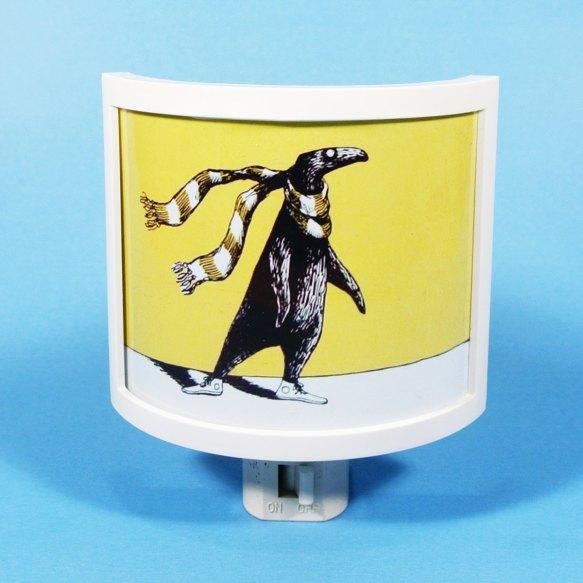 Edward Gorey Doubtful Guest Night Light by Take It With