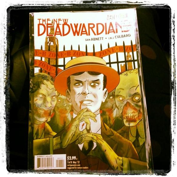 The New Deadwardians