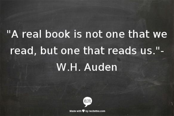 W H Auden Quotes Quotehd