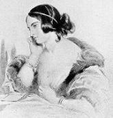 Caroline Sheridan Norton