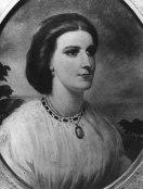 Isabel Burton, 1861