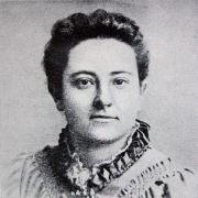 Olive Schreiner, 1889