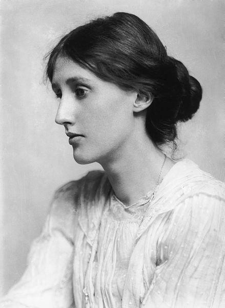 Virginia Woolf, 1902