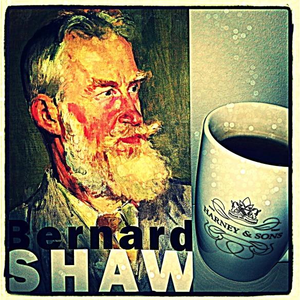 Shaw and Tea