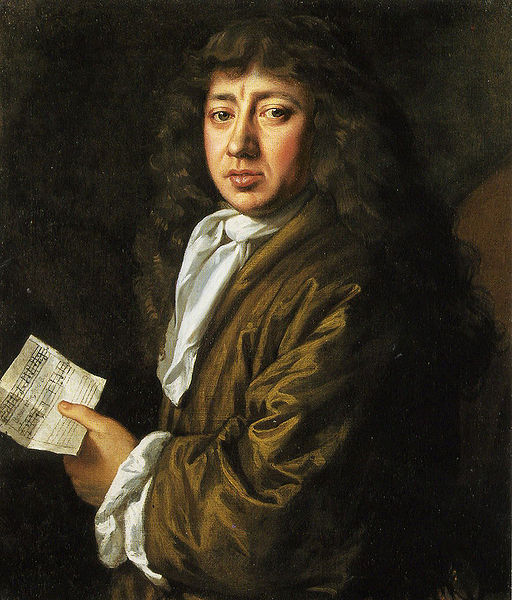 Samuel Pepys, 1666