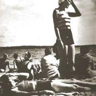 Hietaniemi Beach, 1921