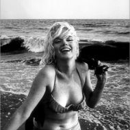 Marilyn Monroe, 1962, by George Barris