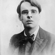 William Butler Yeats, 1920