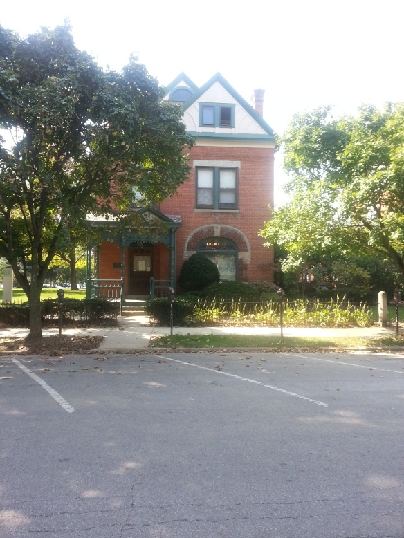 Thurber House and Museum