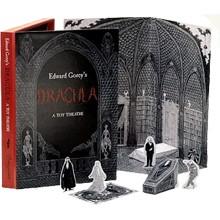 Dracula Toy Theatre