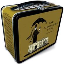 Gashlycrumb Tinies Lunchbox