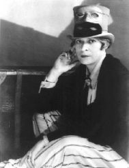 Janet Flanner, circa 1920