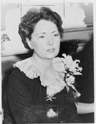 Margaret Mitchell, 1941
