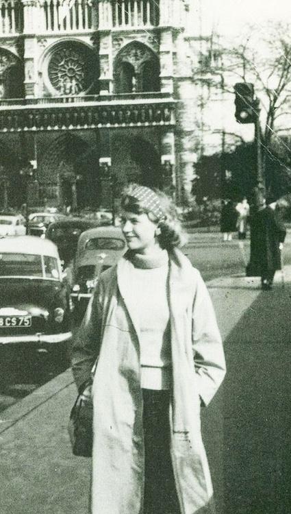 Sylvia Plath: Autumn
