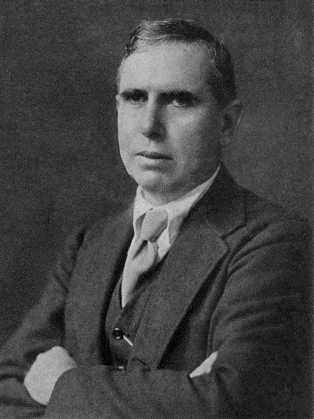 Theodore Dreiser, 1917