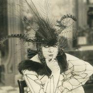 Valeska Suratt, 1917