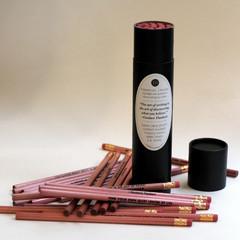 Writer's Pencils