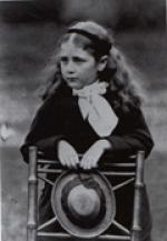 Beatrix Potter by Rupert Potter, circa 1876