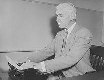 Carl Sandburg, 1940-1946