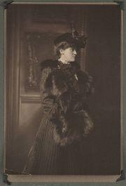 Edith Wharton, 1907