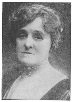 Edith Wharton, pre-1919