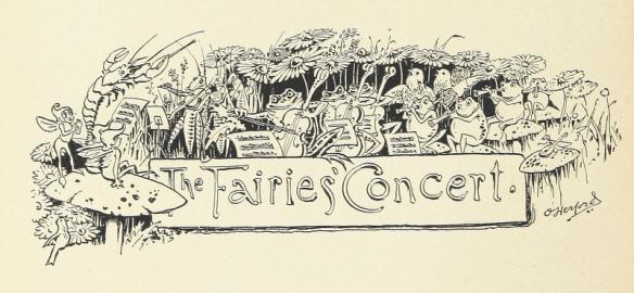 Artful Anticks, 1894