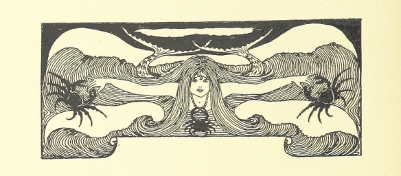 From Songs for Little People Illustrated by H. Stratton, 1896