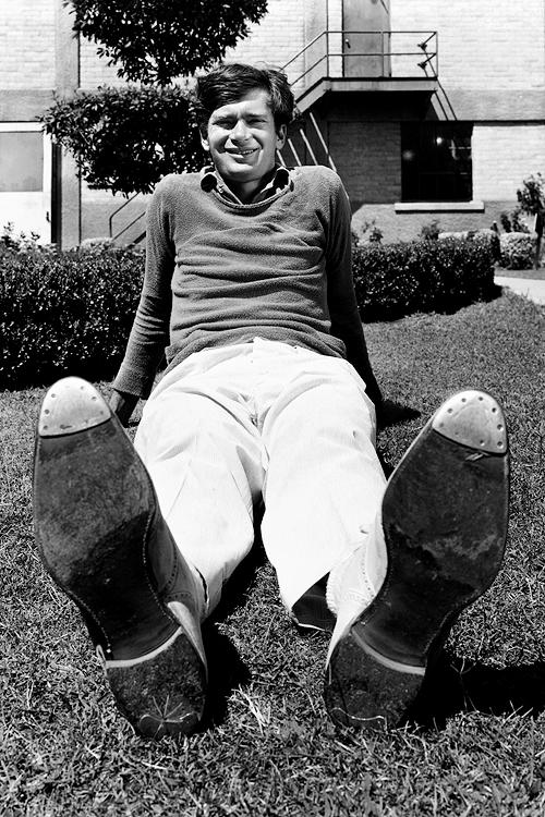Buddy Ebsen, 1936