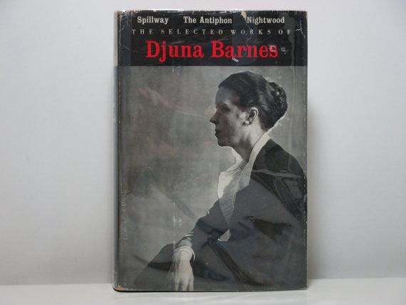 The Selected Works of Djuna Barnes at Pipi Pompon
