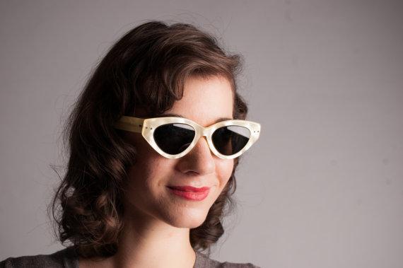 Vintage 1950s Sunglasses at Concetta's Closet