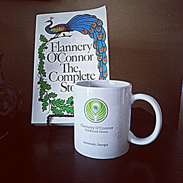 Tea and Stories