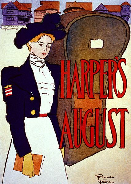 Harper's, August 1897