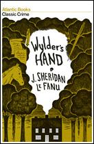 Wylder's Hand by J. Sheridan Le Fanu