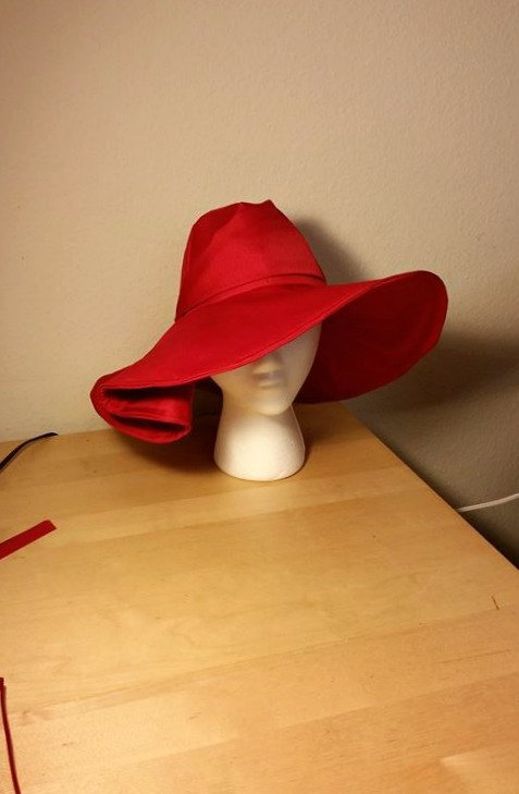 Red Hat by Deerwood Creek Gifts
