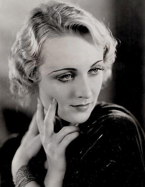 Carole Lombard, circa 1932