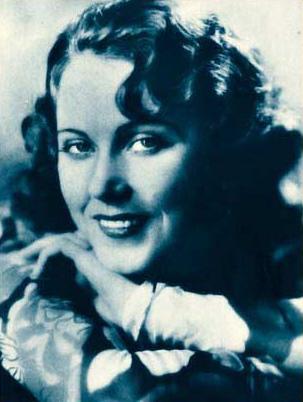Stars of the Photoplay, 1930, Fay Wray