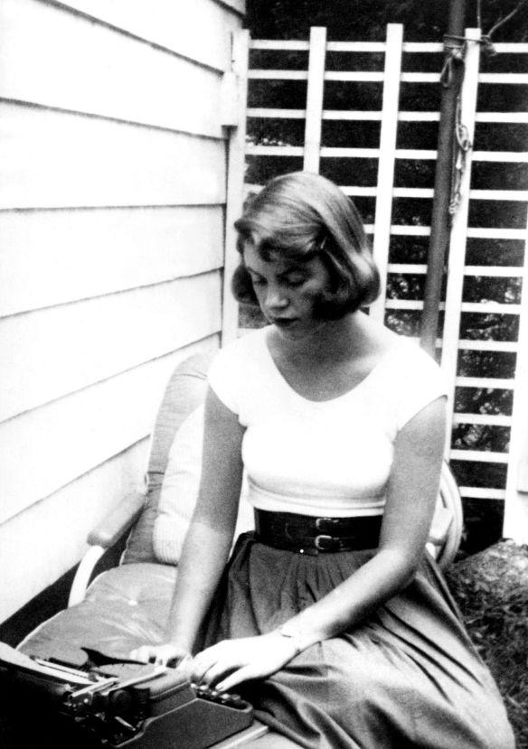 Sylvia Plath: Spring