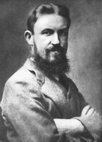 George Bernard Shaw, 6 August 1889