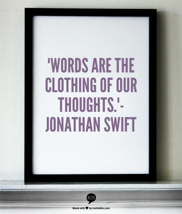 Jonathan Swift Quote #2
